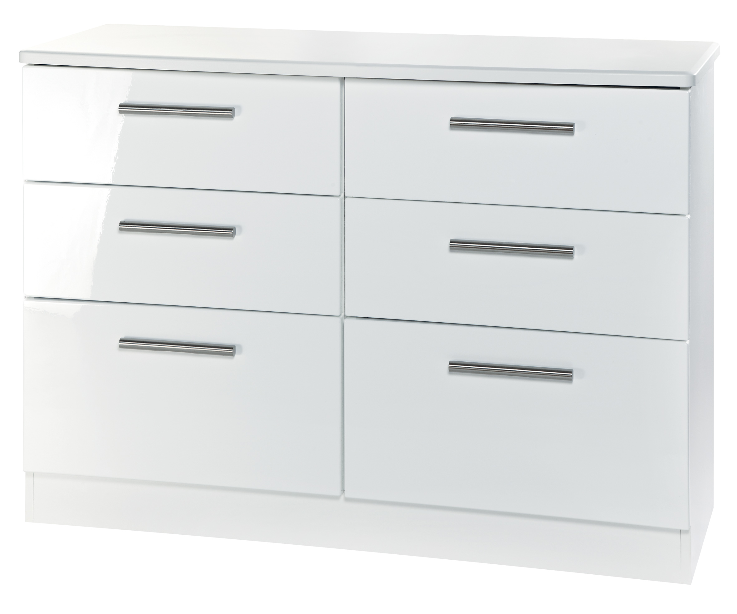 white gloss furniture ... happy home furnishers welcome knightsbridge in white gloss ... AICVCQV