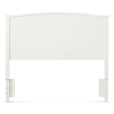 white headboard $154.98 ... CZKEEYK