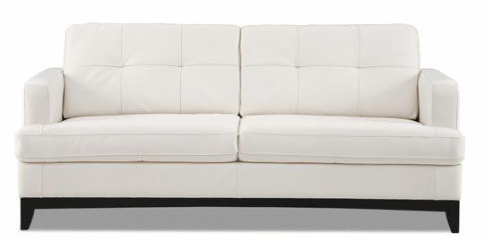 white leather sofa ... protecting white leather sofas WHRBCXI