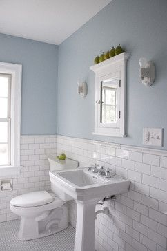 white subway tile bathroom ideas | bathroom design ideas, pictures,  remodeling and RWXBKYV