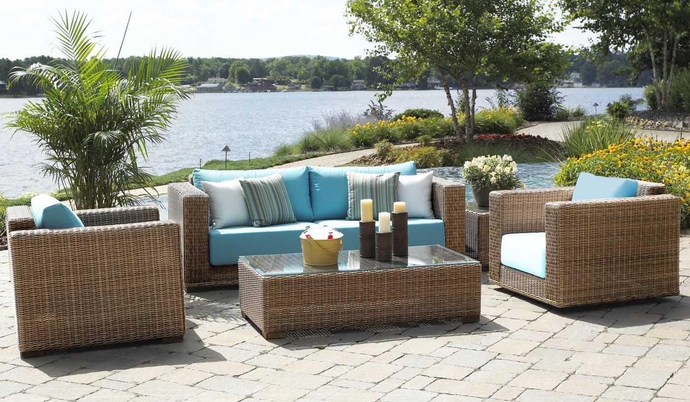Things to know about wicker patio furniture