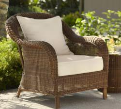 wicker patio furniture wicker outdoor sofas u0026 sectionals; wicker outdoor chairs ... XCFQWOO