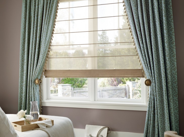 window coverings blinds and draperies for every budget YWOCKKH