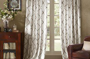 window panels bombayu0026trade; garrison rod pocket/back tab window curtain panel UHYDUXL