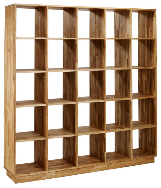 wood bookcase mash lax solid wood large modern bookshelf modern-bookcases YHQEOAJ