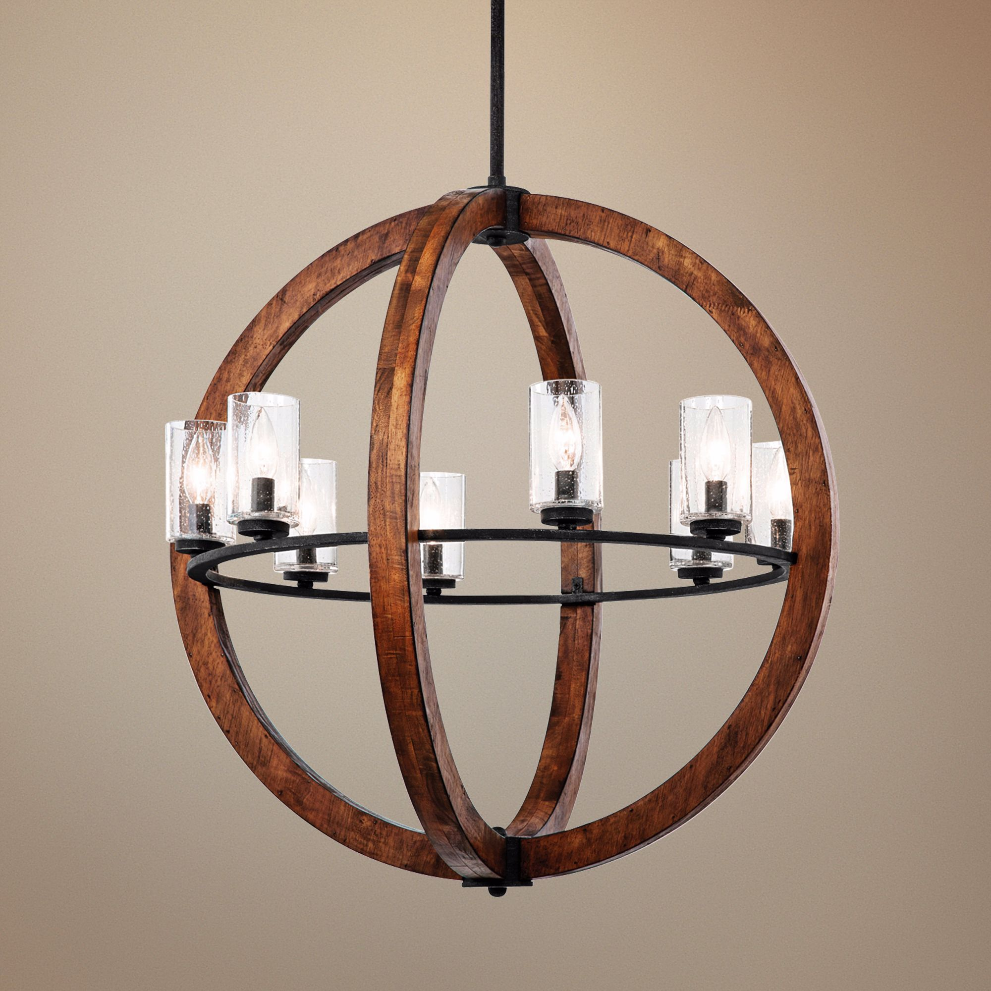 wood chandelier grand bank 28 ZXNJXSE