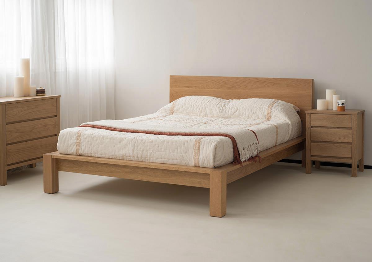 wooden beds luxury solid wood beds master bedroom ideas blog FHEPMVM