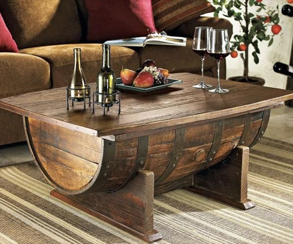 Wooden furniture: adding a touch of class antiquity