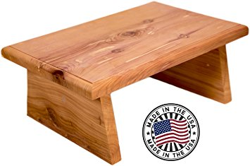 Wooden step stool acehome small wooden step stool NYVLEVU