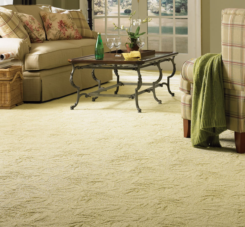 Things to consider while buying wool carpet