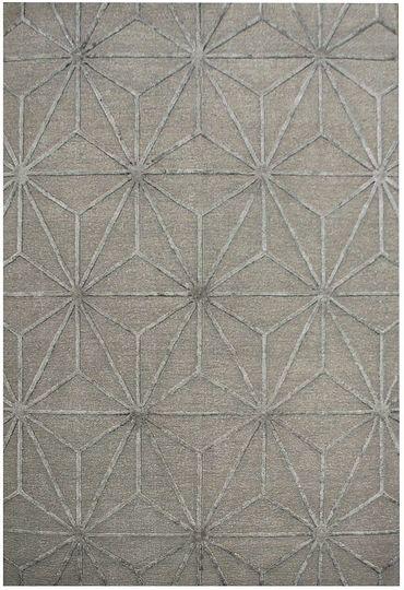 wovenground | modern rugs | legand rugs VEXAOPE