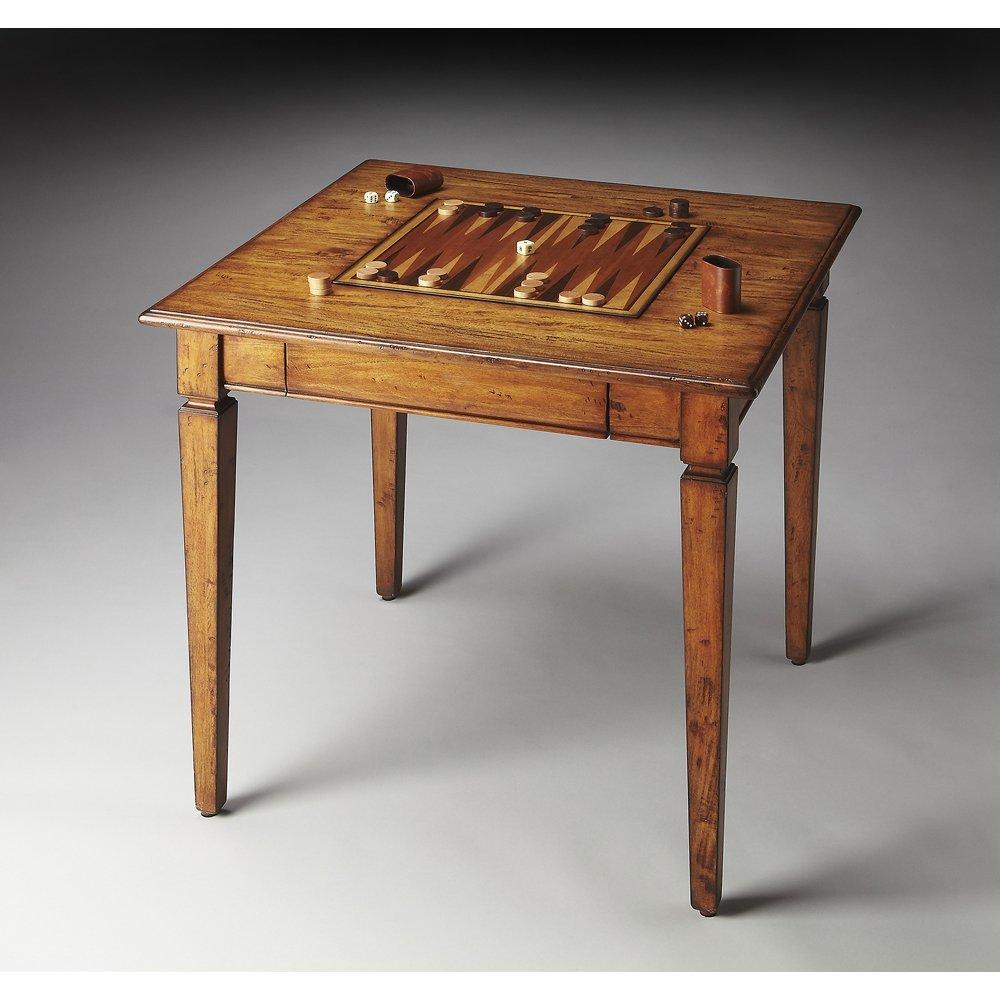 woybr 2364120 game table modern SJLUNVB