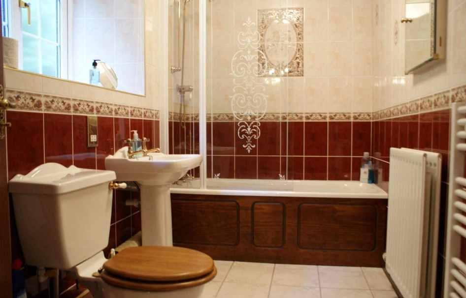 your bathroom styles guide QVFRQBC
