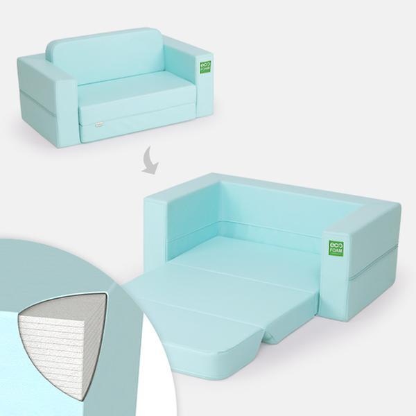 ... 2 in 1 sofa - 2 seat QEADOPJ