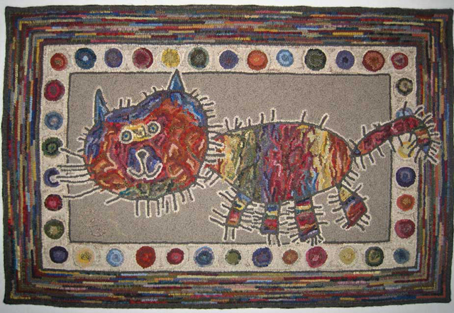 ... gorgeous hand hooked rugs gallery of hand hooked rugs cindi gay ... POGWRYO
