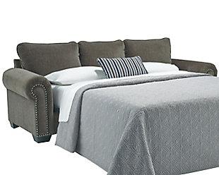 ... large navasota queen sofa sleeper, , rollover AXOGAOW