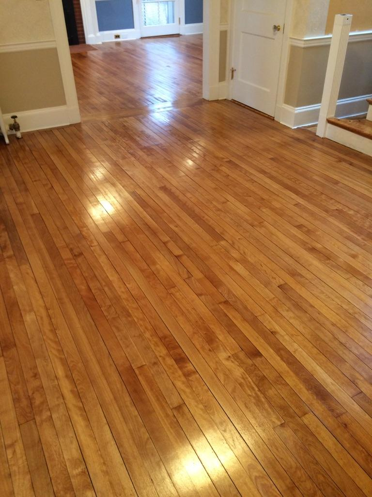 ... maple floors with tung oil finish LWGISBW