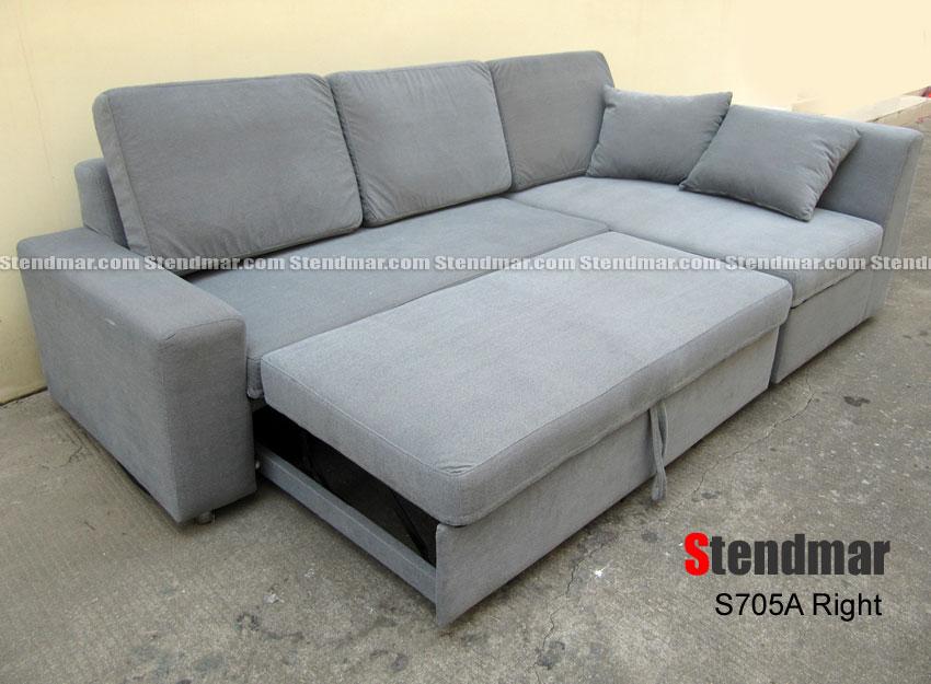 ... sectional sofa sleeper sofa : graceful sectional sofa modern sectional  sofa PLJBLNA