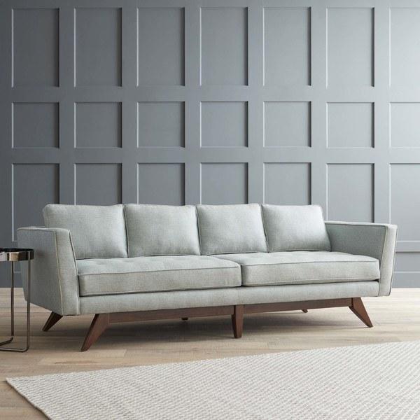 10 modern sofas to plan your living room around KSXWJZF