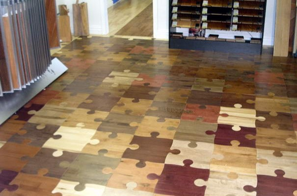 10 most creative flooring ideas for your home TINKOTE