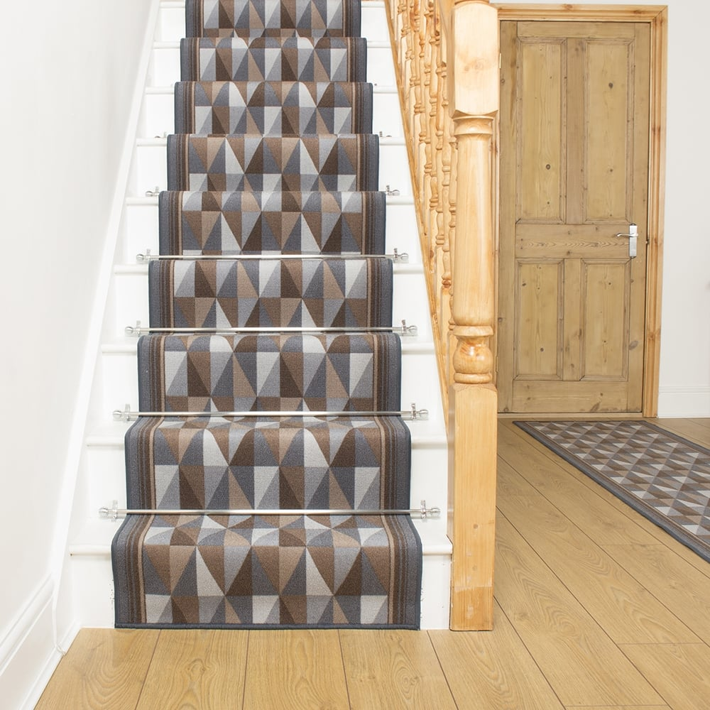 10 of the best stair carpets | ideal home WSWBFKY