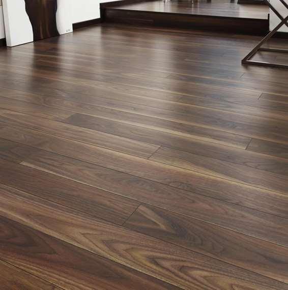12mm walnut laminate flooring JSRTQGH