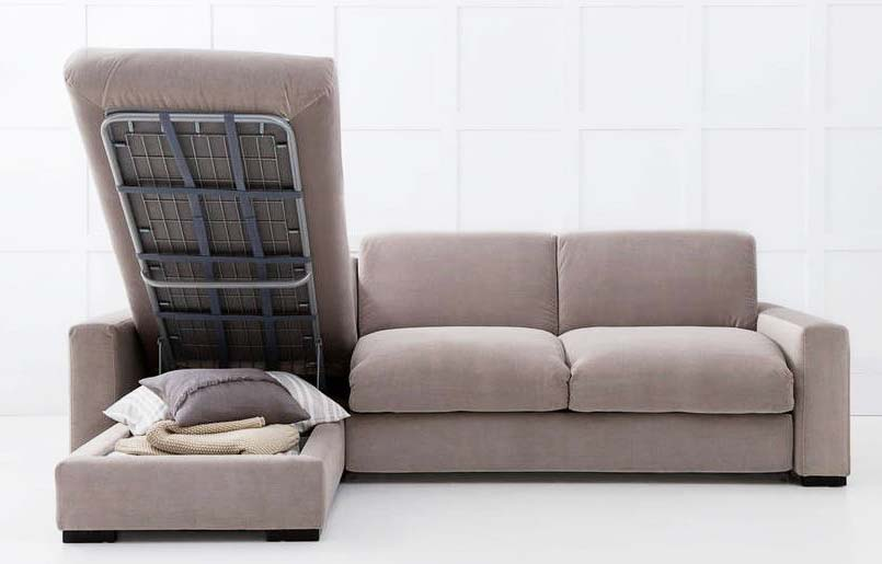 2 in 1 sofa in the end, your living room can be one of the most amazing TDQCJAL