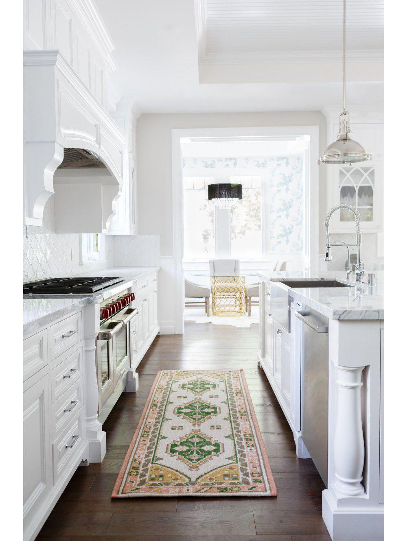 20 best kitchen rugs - chic ideas kitchen rug runners UEGIGDH