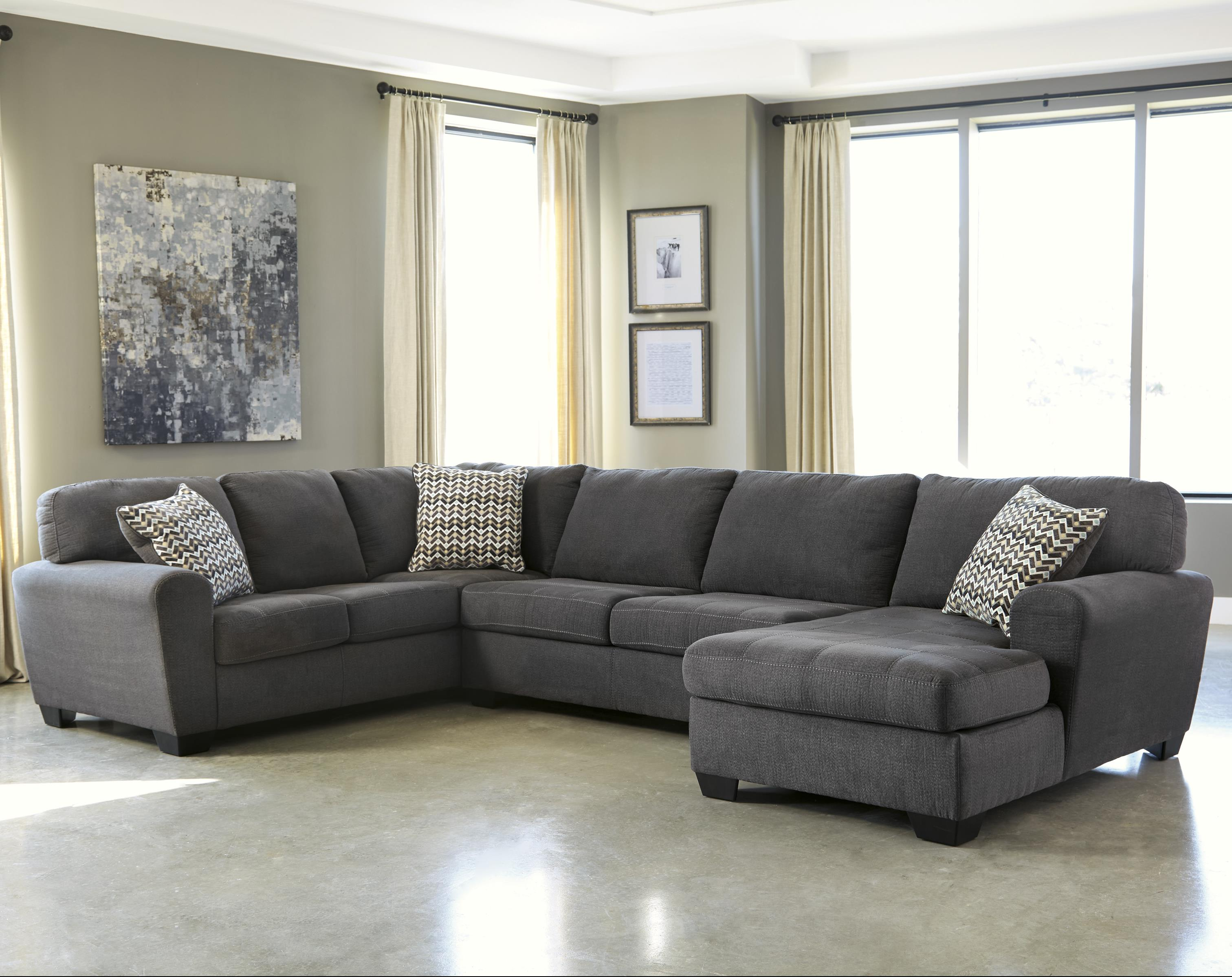 Day furniture – 3 piece sectional sofa