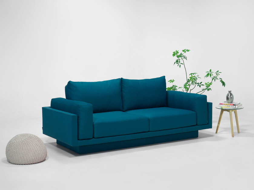 Make the most of available space with 3 seater sofa beds