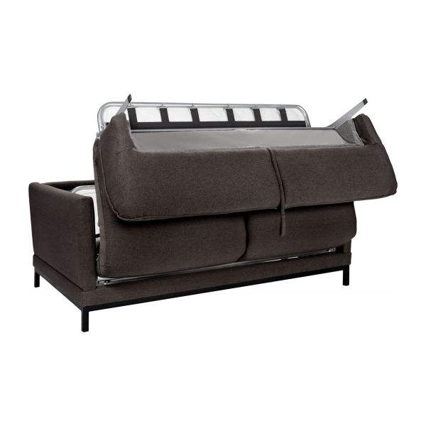 3 seater sofa beds fabric 3-seater sofa bed, anthracite n°2 APQCMXV
