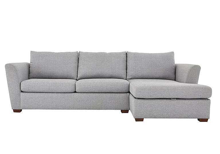 3 seater sofa beds sorrento 3 seater chaise with sofa bed and storage FYQOVJY