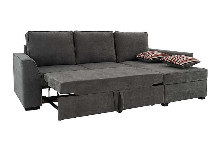 3 seater sofa beds studio 3 seater fabric sofa bed, sale £995 TQOXACF