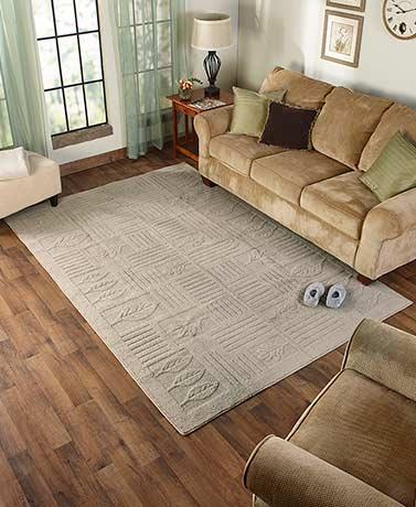 6×9 area rug leaf 6u0027 x 9u0027 area rugs ZLBMNBT