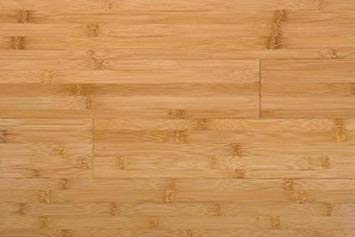 6ft amerique horizontal carbonized solid bamboo flooring (6 inch sample) CTYRRSY