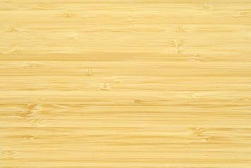 6ft amerique vertical natural solid bamboo flooring (6 inch sample) WCAURJF