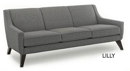 affordable sofas couch modern schön on und 240 affordable mid century style sofas from 33 WCMOUEE