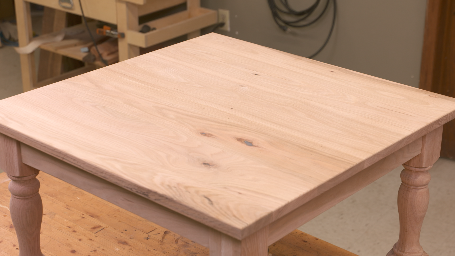 allowing for wood expansion on solid wood tops | wwgoa DLJQFDW