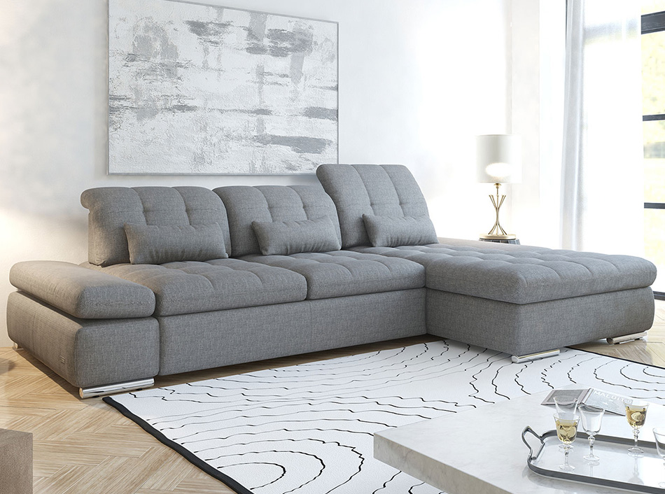 How to decorate your home using sectional sleeper sofa