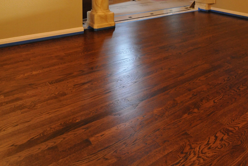 amazing hardwood floor finishes finishing wood floors techniques akioz SUIOPVX