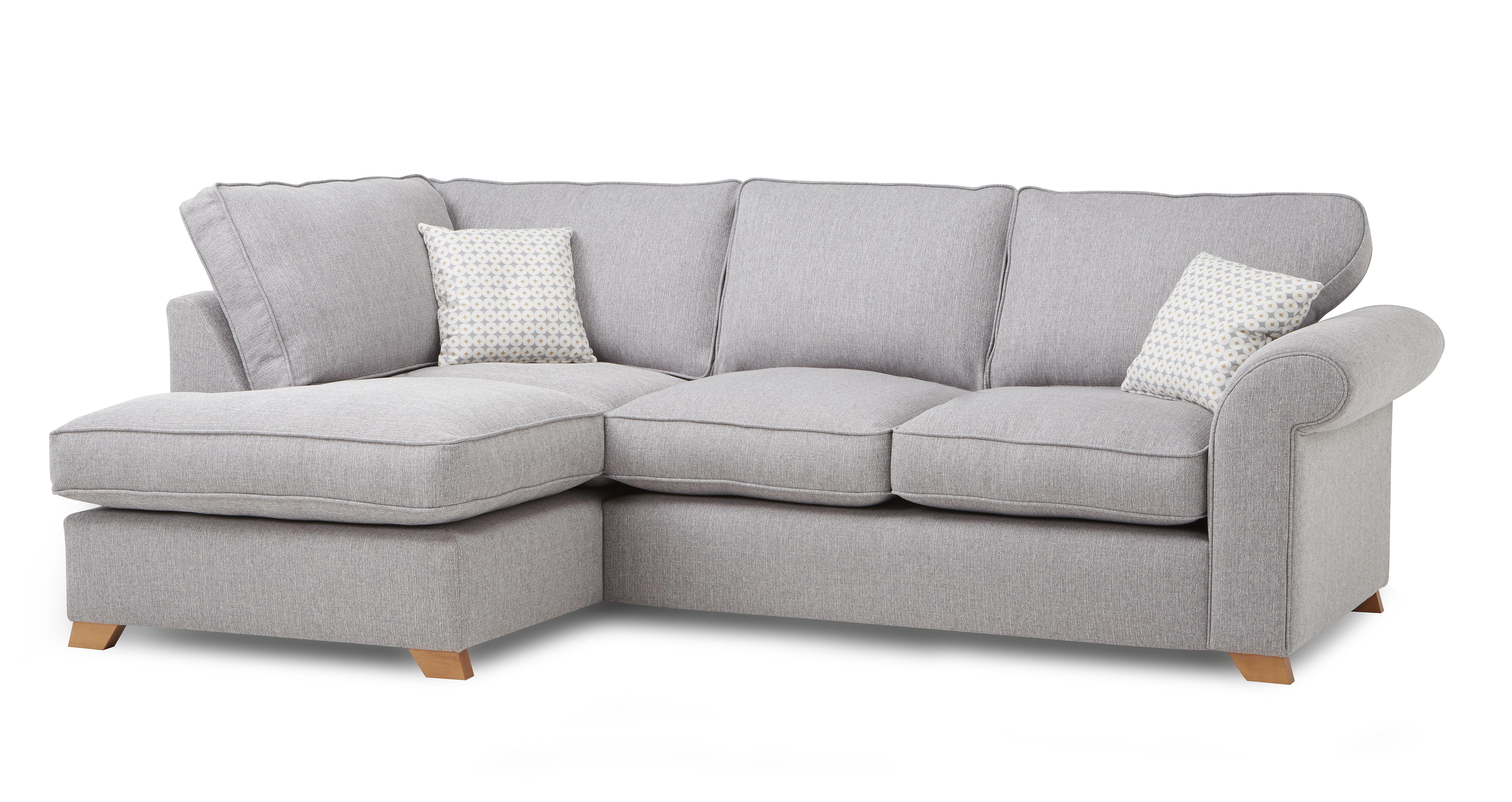 angelic right arm facing corner sofa bed | dfs ireland ZGNGWYZ