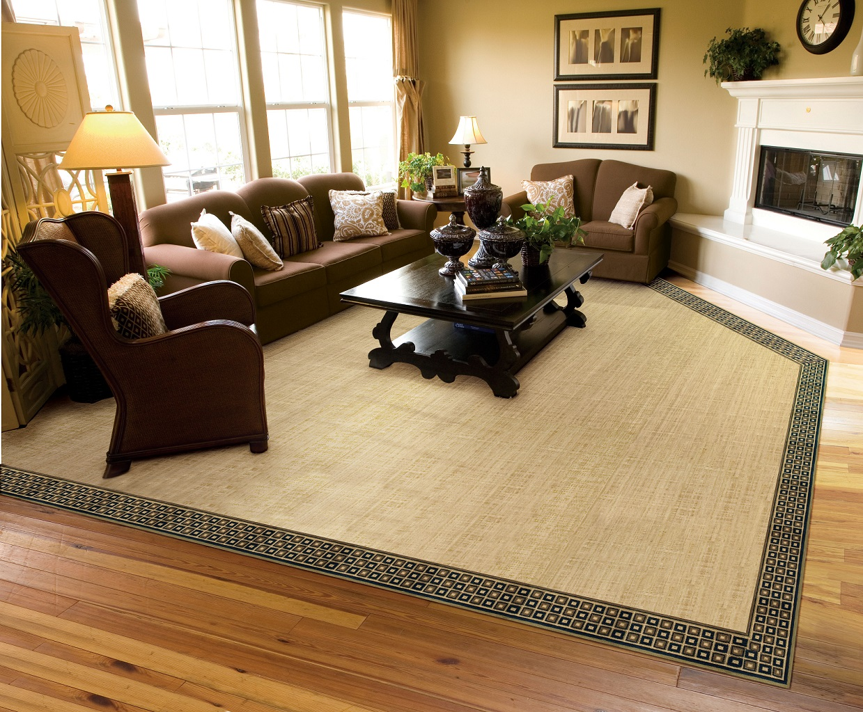 Area carpets custom area rugs EECPCST