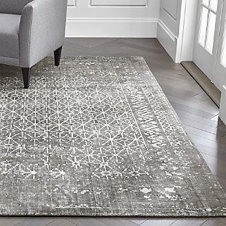 area rugs orana grey print rug UMFYAAU