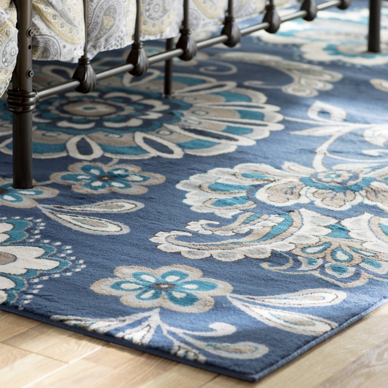 area rugs tremont blue area rug RGVMTXJ