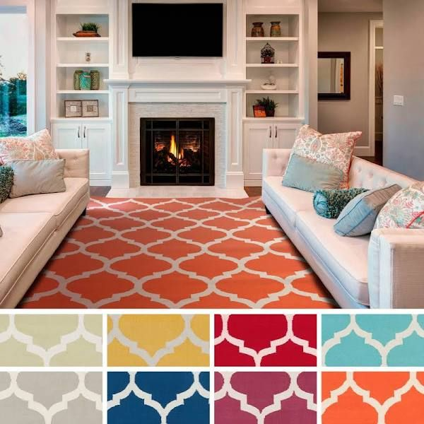 How to find the cheapest area rugs