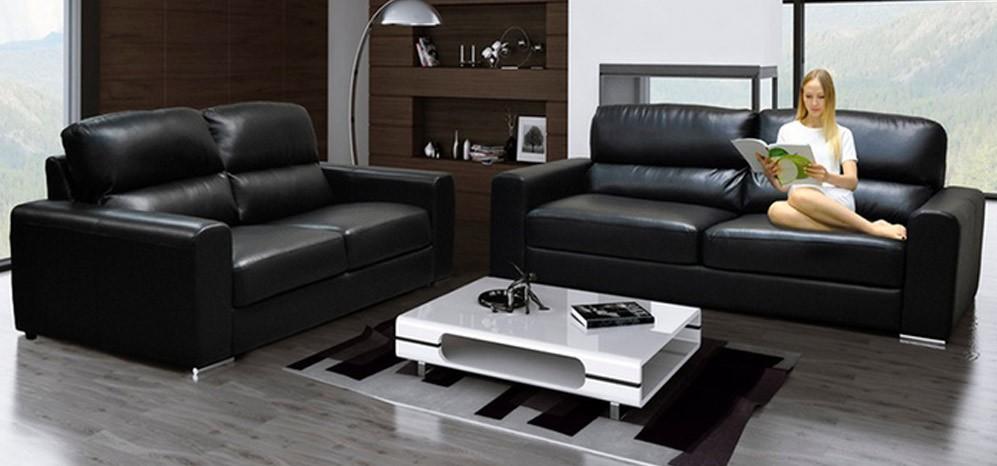 awesome leather sofa set stunning black leather sofas black leather sofa  thearmchairs EBOTQCV