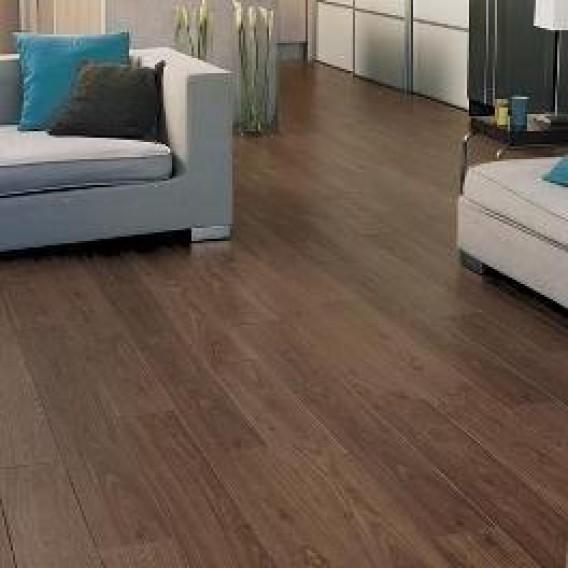 balterio tradition quattro select walnut laminate flooring - 544 WKTPBUU