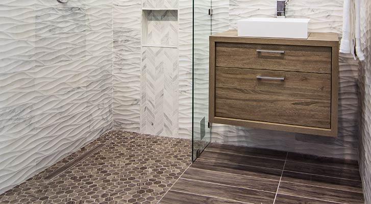 bathroom floor tile YJFCMBR