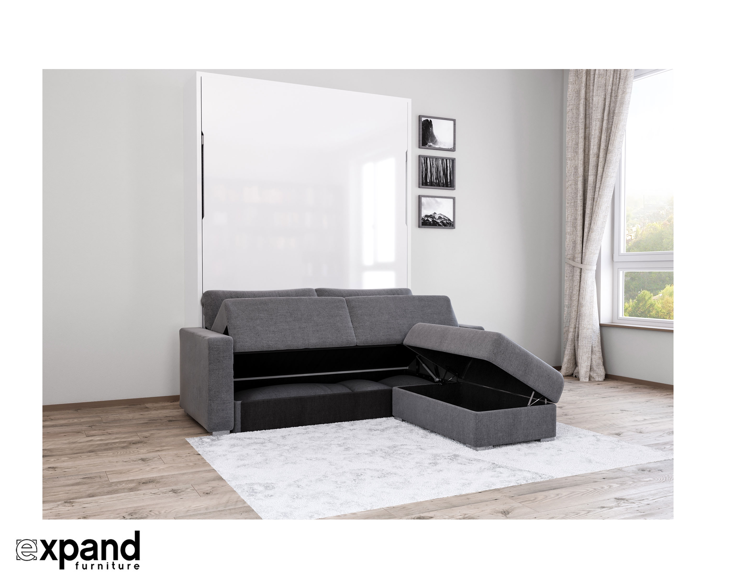 bed with sofa prev LVASCWO