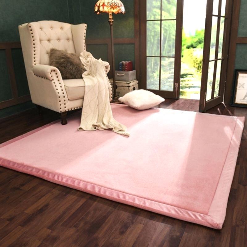 bedroom mats living room mats for sale thick coral fleece mat carpet 180200 tatami tea MTKUGDY
